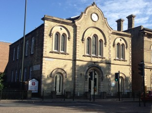 Methodist Chapel Renovation