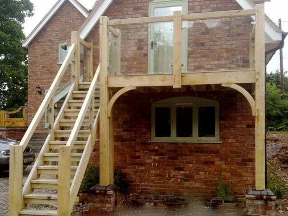 External Joinery